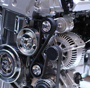 Car & Automotive Transmissions