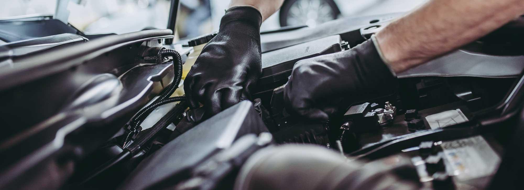 Fuel Pumps & Carburettor Equipment