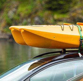 Kayak Rack Installers