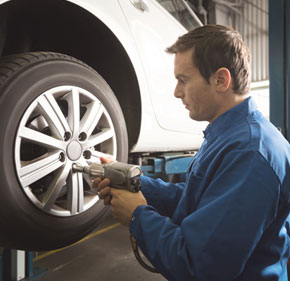 Tyre & Mechanical Repairs