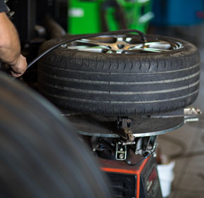 Tyre Repairers