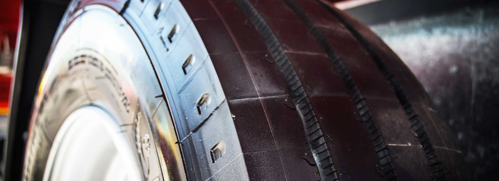 Tyre Repairs, Retreading & Recapping