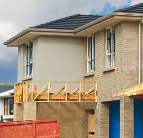 Full Brick Homes