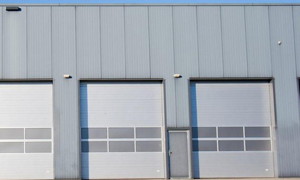 Warehouse Building 2