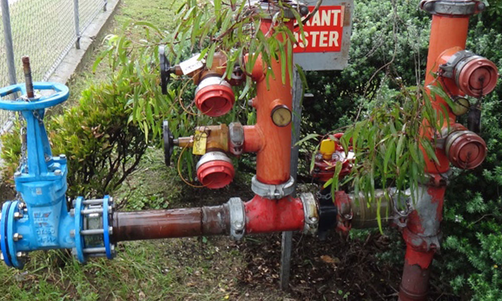 Commercial Plumbing 1