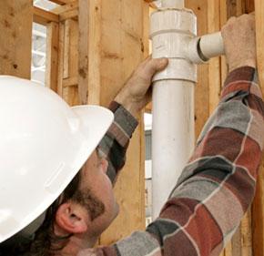 Construction Plumbing
