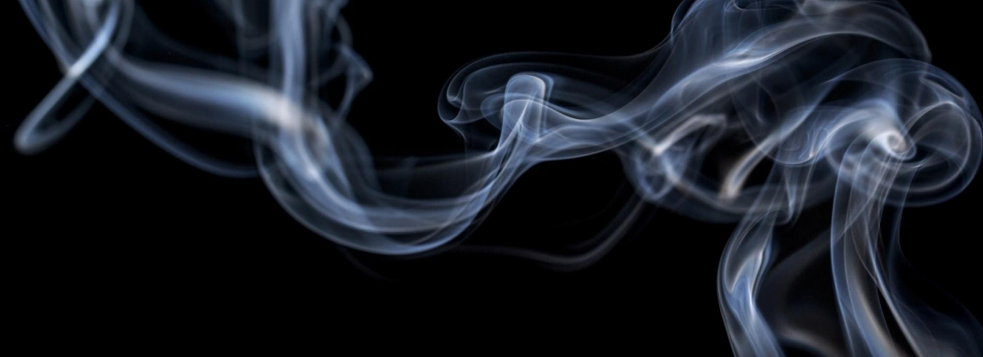 Drain Smoke Testing