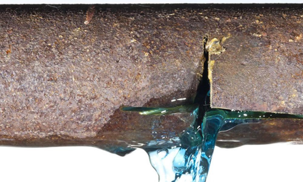 Electronic Leak Detection 5