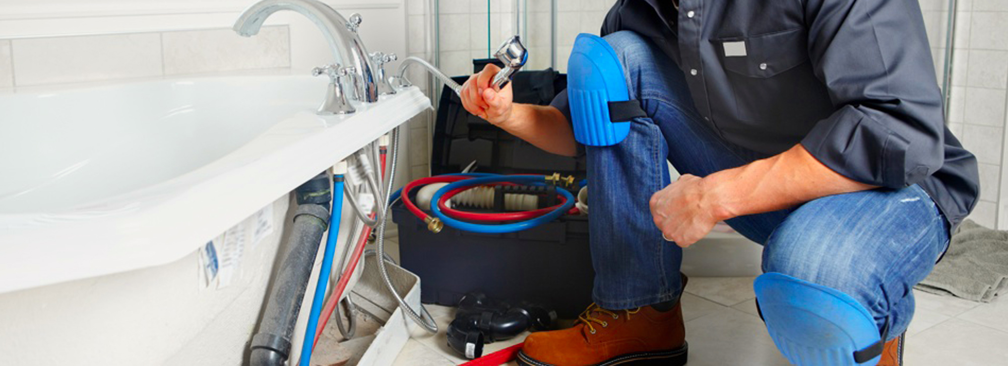 Home Plumbing Renovations