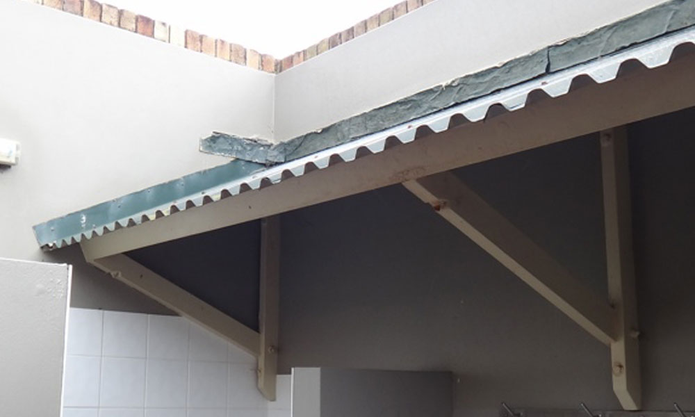 Roofing and Guttering 7