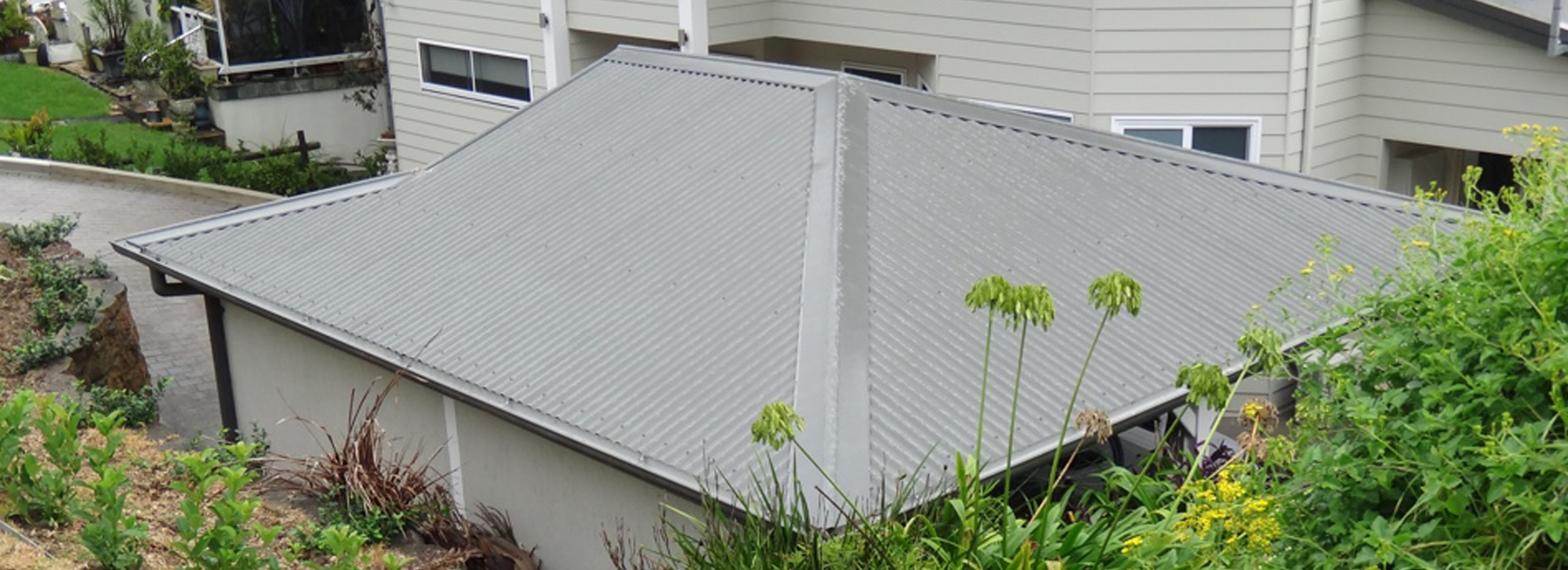 Roofing and Guttering
