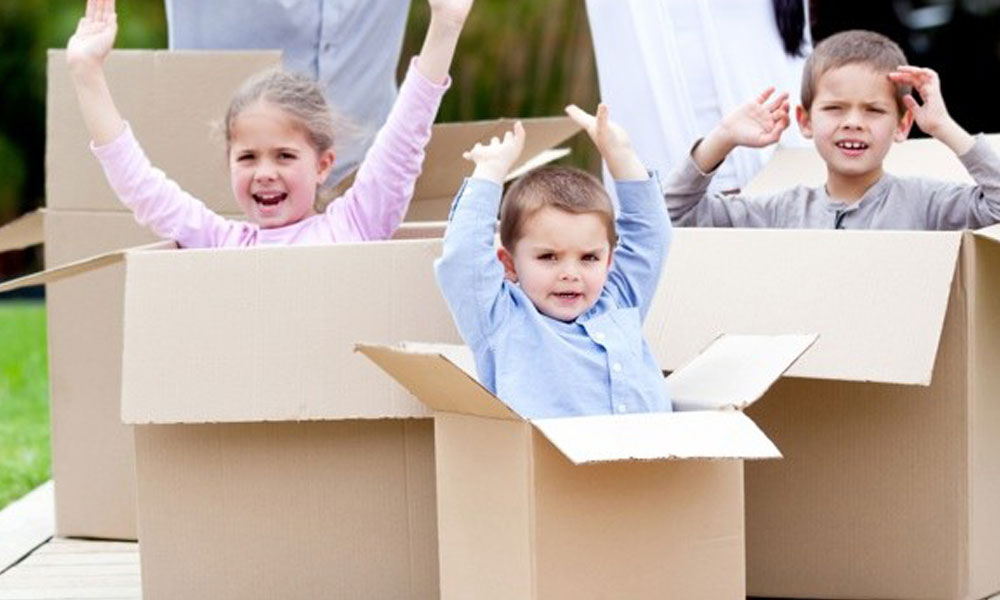 House Moving Services 4