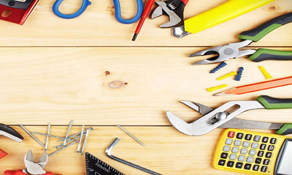 Building Renovation Supplies 4