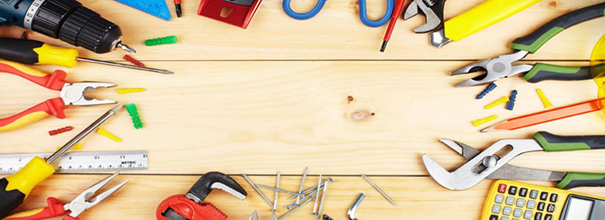 Building Renovation Supplies