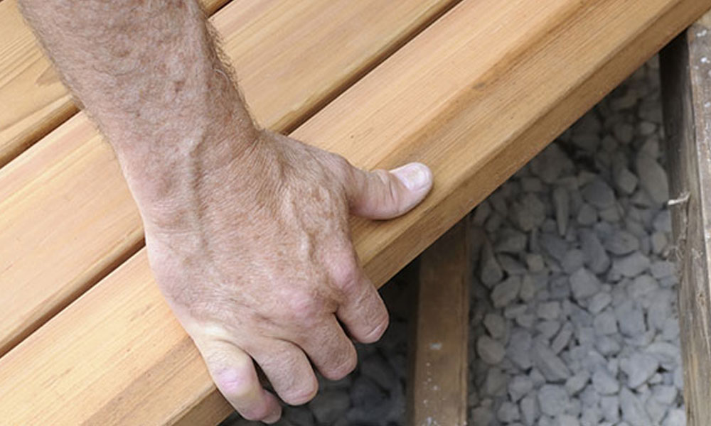 Deck Renovations 3