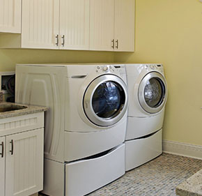 Laundry Renovations